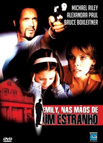Emily nas Mãos de um Estranho - Poster / Capa / Cartaz - Oficial 1