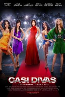 Casi Divas - Poster / Capa / Cartaz - Oficial 1