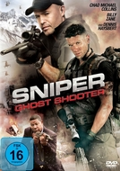 O Atirador Fantasma (Sniper: Ghost Shooter)