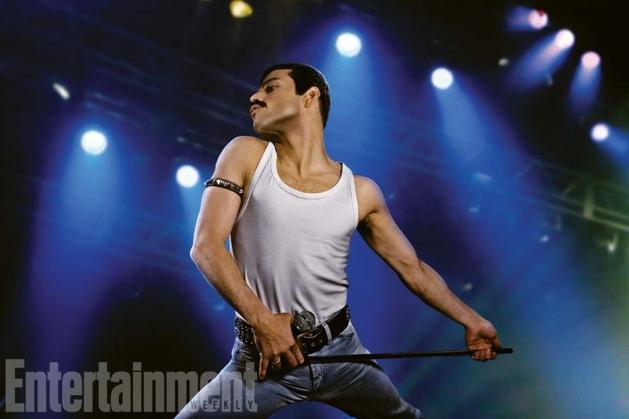 Bohemian Rhapsody | Veja todas as imagens dos bastidores com Rami Malek até agora