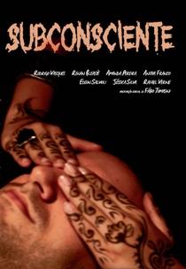 Subconsciente - Poster / Capa / Cartaz - Oficial 2