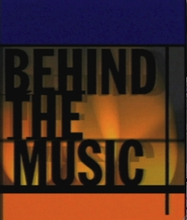 Behind the Music - Peter Frampton - Poster / Capa / Cartaz - Oficial 1