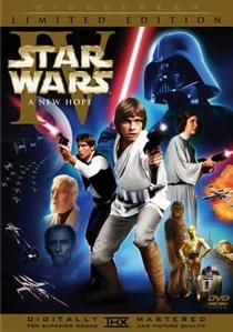 Star Wars: Episódio IV - Uma Nova Esperança - Poster / Capa / Cartaz - Oficial 7