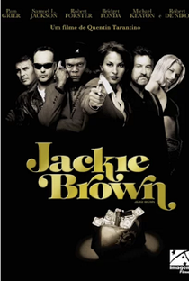 Jackie Brown - Poster / Capa / Cartaz - Oficial 10