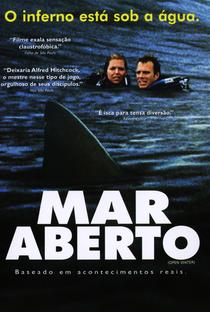 Mar Aberto - Poster / Capa / Cartaz - Oficial 6