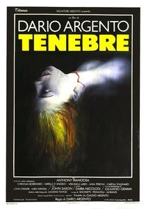 Tenebre - Poster / Capa / Cartaz - Oficial 16