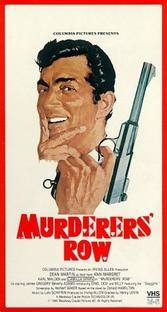Matt Helm Contra o Mundo do Crime - Poster / Capa / Cartaz - Oficial 3
