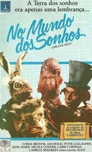 No Mundo dos Sonhos - Poster / Capa / Cartaz - Oficial 3
