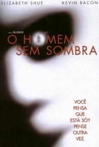 O Homem Sem Sombra - Poster / Capa / Cartaz - Oficial 2
