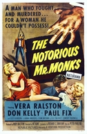 The Notorious Mr. Monks (The Notorious Mr. Monks)
