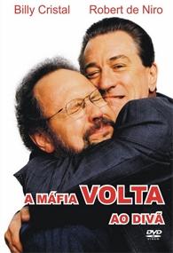 A Máfia Volta Ao Divã - Poster / Capa / Cartaz - Oficial 2