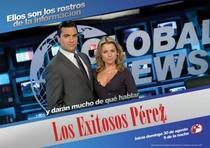 Os Extraordinários Pérez - Poster / Capa / Cartaz - Oficial 1