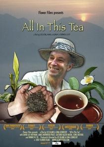 All in This Tea - Poster / Capa / Cartaz - Oficial 1