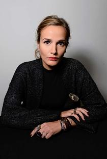 Julia Ducournau - Poster / Capa / Cartaz - Oficial 2