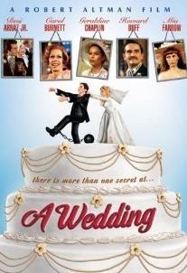 Cerimônia de Casamento - Poster / Capa / Cartaz - Oficial 1