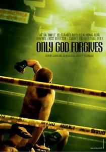 Apenas Deus Perdoa - Poster / Capa / Cartaz - Oficial 4