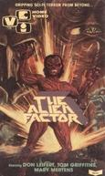 O Fator Alienígena (The Alien Factor)