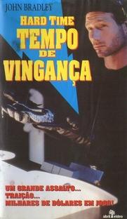 Tempo de Vingança - Poster / Capa / Cartaz - Oficial 1