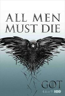 Game of Thrones (4ª Temporada) - Poster / Capa / Cartaz - Oficial 1