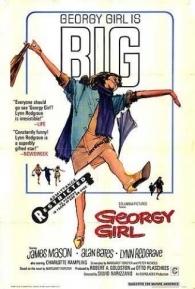 Georgy, a Feiticeira - Poster / Capa / Cartaz - Oficial 1