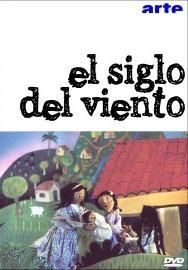 El Siglo del Viento - Poster / Capa / Cartaz - Oficial 1