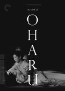 Oharu - A Vida de uma Cortesã