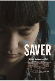 The Saver - Poster / Capa / Cartaz - Oficial 1