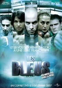 Les Bleus : Premiers Pas Dans La Police - Poster / Capa / Cartaz - Oficial 1