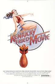 The Kentucky Fried Movie - Poster / Capa / Cartaz - Oficial 1