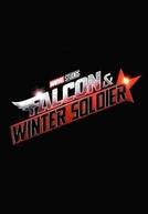 Falcão & Soldado Invernal (1ª Temporada)