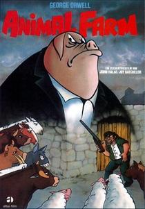 A Revolução Dos Bichos - Poster / Capa / Cartaz - Oficial 6