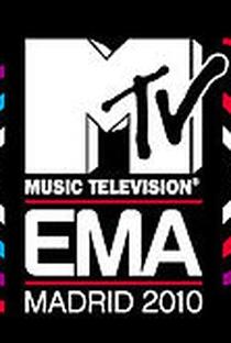 EMA 2010 - Poster / Capa / Cartaz - Oficial 1