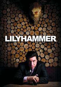 Lilyhammer (1ª Temporada) - Poster / Capa / Cartaz - Oficial 1