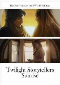The Twilight Saga: Sunrise - Poster / Capa / Cartaz - Oficial 1