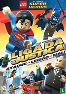 Lego Liga da Justiça - Ataque da Legião do Mal! (LEGO Justice League: Attack of The Legion of Doom)