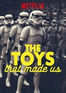 Brinquedos que Marcam Época (2ª Temporada) (The Toys That Made Us (Season 2))