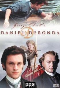Daniel Deronda - Poster / Capa / Cartaz - Oficial 1