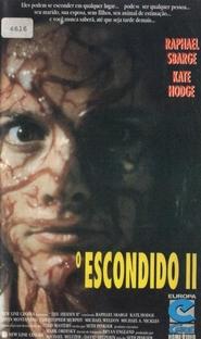 O Escondido 2 - Poster / Capa / Cartaz - Oficial 6