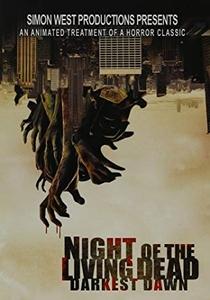 Night of the Living Dead - Darkest Dawn - Poster / Capa / Cartaz - Oficial 2