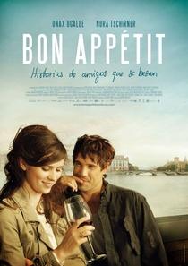 Bom Apetite - Poster / Capa / Cartaz - Oficial 1