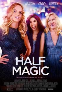 Half Magic - Poster / Capa / Cartaz - Oficial 1