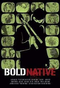 Coragem Nativa - Poster / Capa / Cartaz - Oficial 2