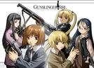 Gunslinger Girl: Il Teatrino (Gunslinger Girl: Il Teatrino)