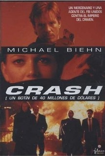 Crash - Poster / Capa / Cartaz - Oficial 1