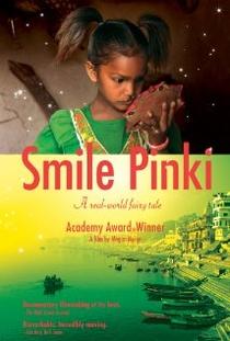 O Sorriso de Pinki - Poster / Capa / Cartaz - Oficial 1