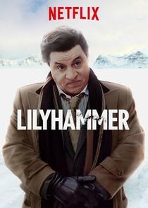 Lilyhammer (1ª Temporada) - Poster / Capa / Cartaz - Oficial 2