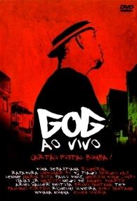 GOG - Cartão Postal Bomba! - Poster / Capa / Cartaz - Oficial 1