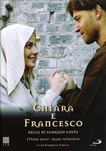 Clara e Francisco - Poster / Capa / Cartaz - Oficial 3