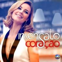 Insensato Coração - Poster / Capa / Cartaz - Oficial 4