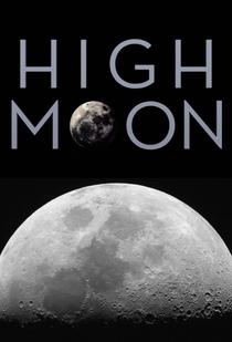 O Mistério Lunar - Poster / Capa / Cartaz - Oficial 1